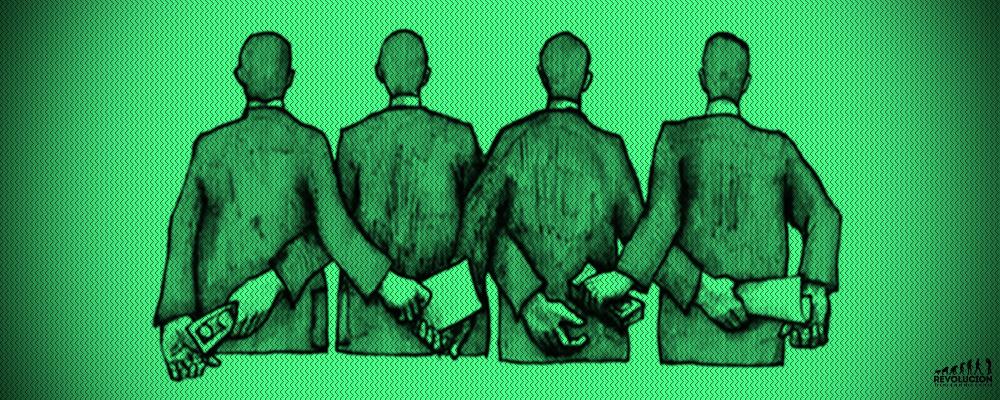 MORENA-CORRUPCIÓN