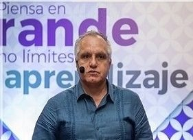 Bienvenidos al Blog de José Ramón González Chávez